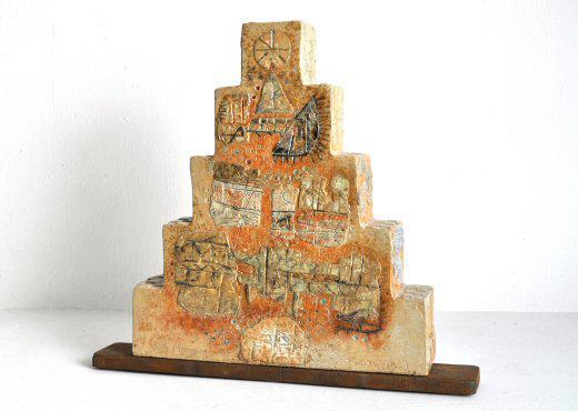 Ziggurat h=40 cm